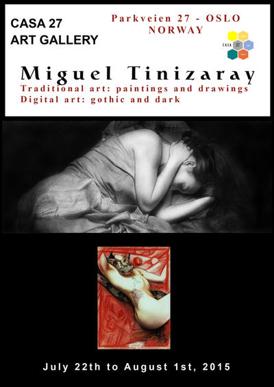 Exhibition by miguellore