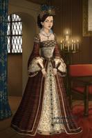 Tudor: Bridal by HC-IIIX
