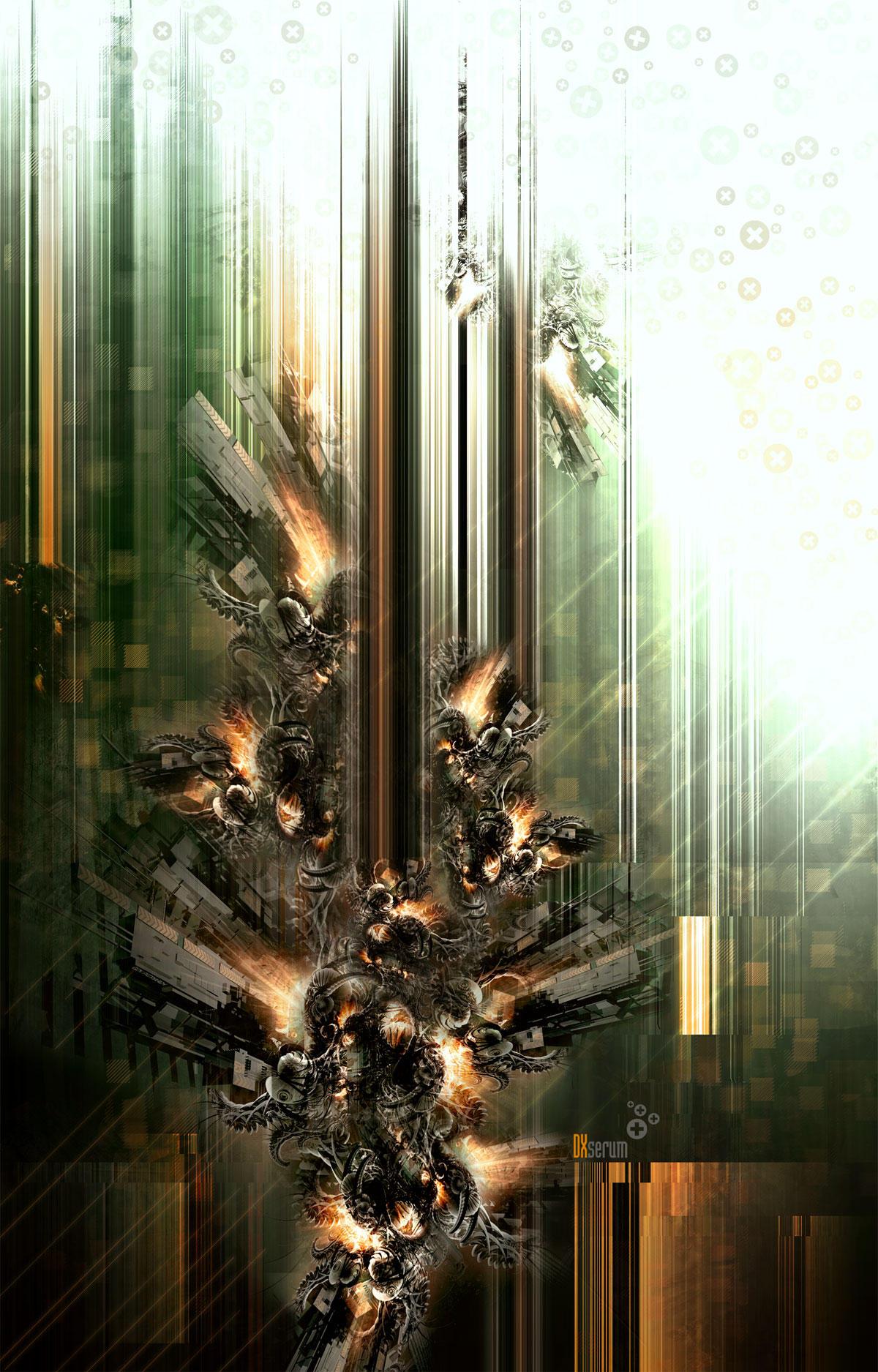DXserum by rndl
