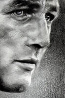 Paul Newman by admhire