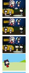 ShrineStop - Page 81 by slipshodsliver
