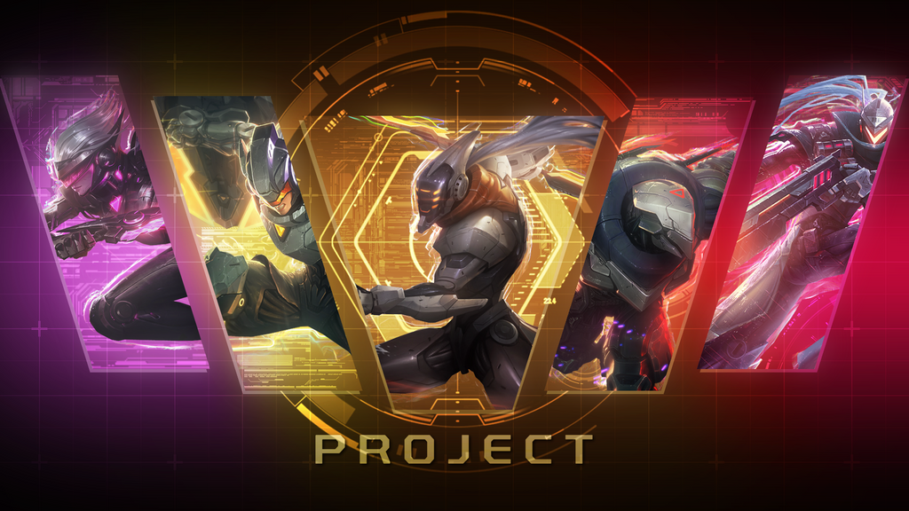PROJECT Bad Art By Syraelx