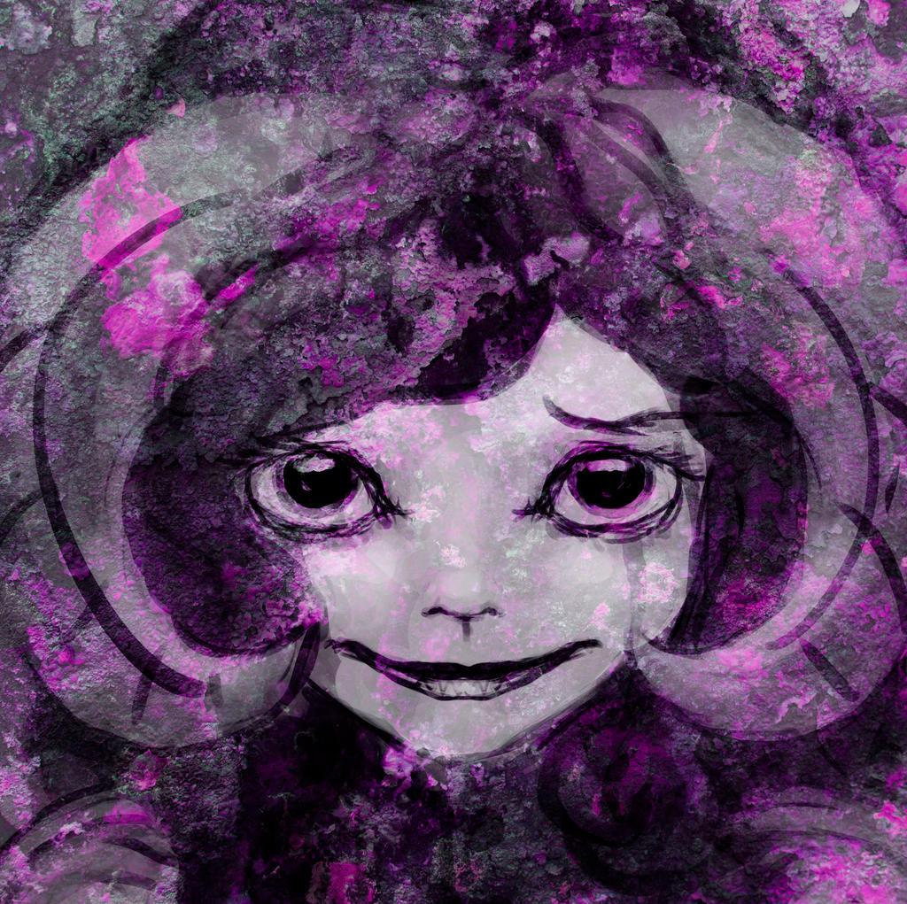 Candy - Sketch by sonar-doll