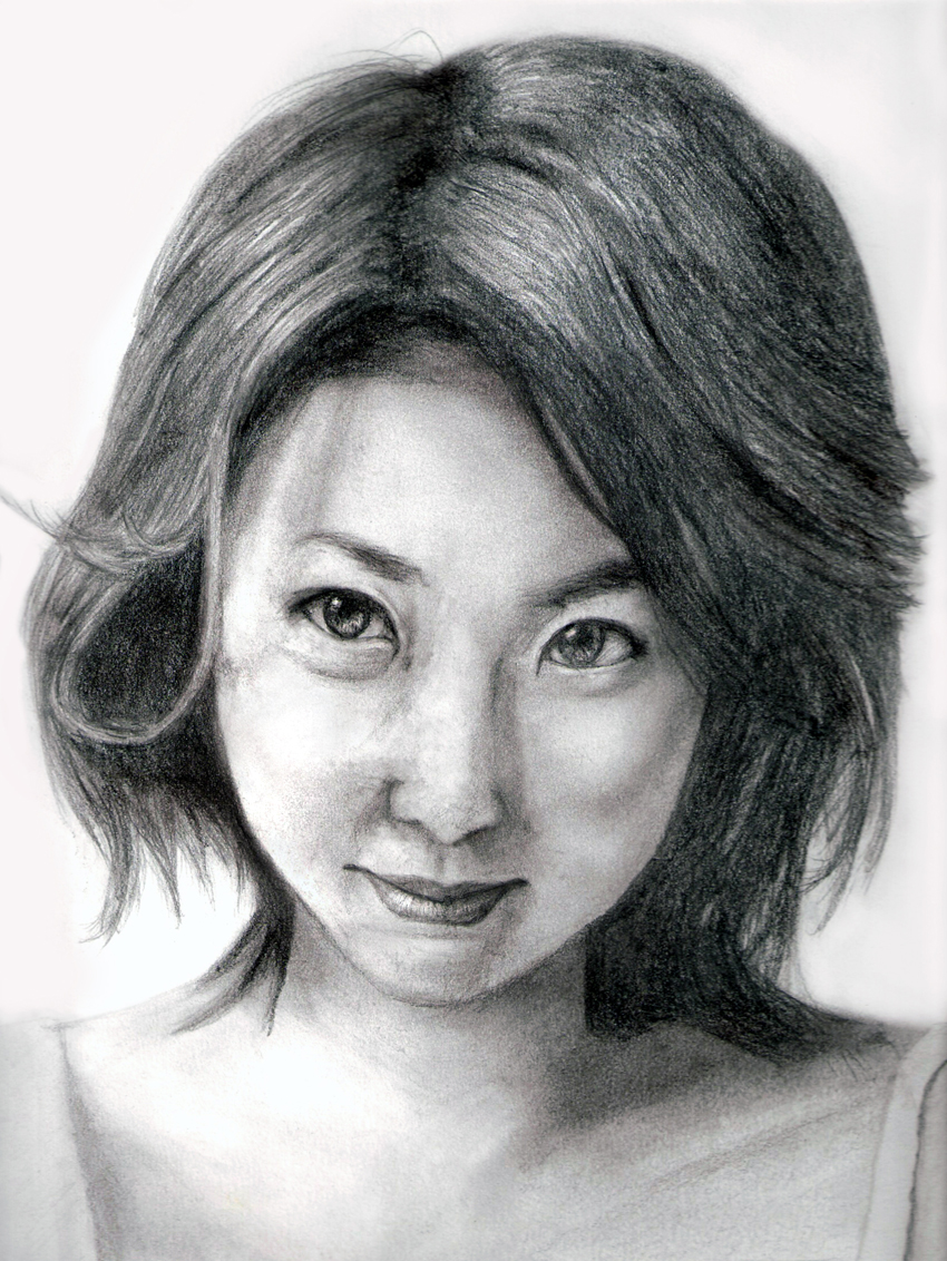 Takako Matsu Wallpaper Matsu Takako by Onagiri
