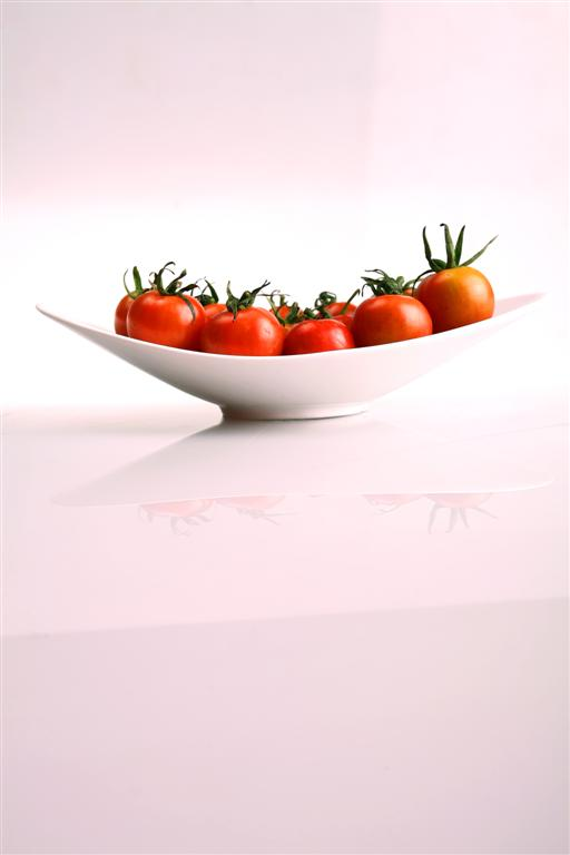 mini tomatoes series 4 by Alvin-Bake