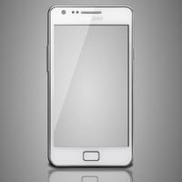 Samsung Galaxy S2 White W.I.P by KINGMANI100