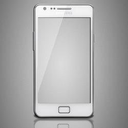Samsung Galaxy S2 White W.I.P