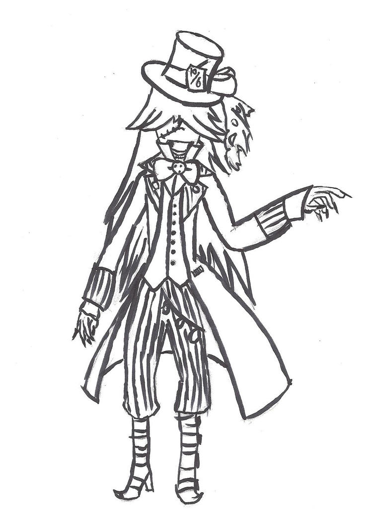 undertaker coloring pages print - photo#32