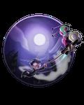 -Invader Zim Design Contest- [updated] by Darkwolfhellhound