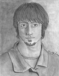 Self-Portrait 2 by bigdave2080