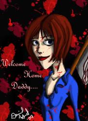 Lizzie Borden by bigdave2080
