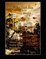 Mock Sci-Fi Anthology Cover by SBibb