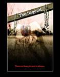 The Legend - Mock Movie Poster