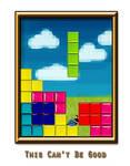 Tetris Troubles