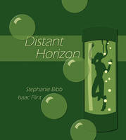 Distant Horizon - Mock-up Cover 3 by SBibb