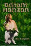 Distant Horizon - Jenna Poster