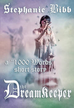 The Dreamkeeper - Cover