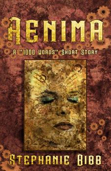 Aenima - Book Cover