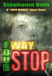 Four-Way Stop - Cover
