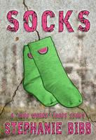 Socks - Earlier Mockup by SBibb