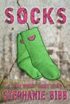 Socks - Earlier Mockup