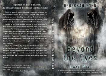 Beyond the Eyes - Wrap-Around by SBibb
