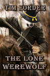 The Lone Werewolf - Cover