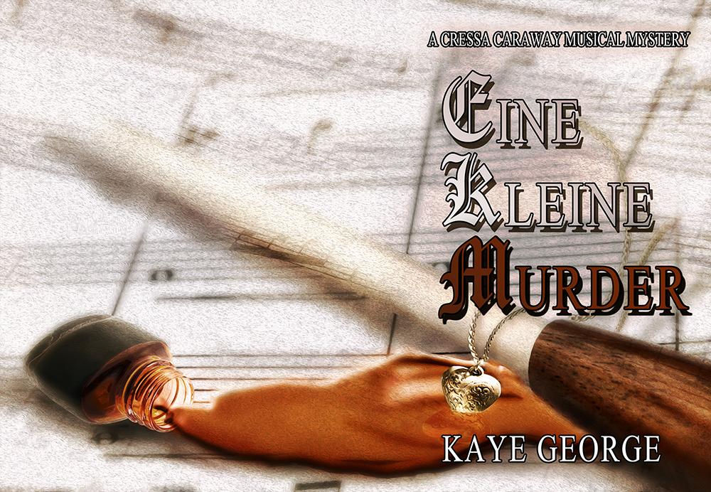 Eine Kleine Murder - Book Cover