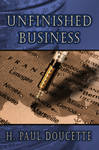 Unfinished Business - Cover
