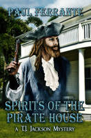 Spirits of the Pirate House - Cover by SBibb