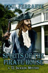 Spirits of the Pirate House - Cover