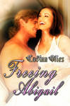 Cover - Freeing Abigail