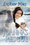 JoAnna's Rescue - Book Cover