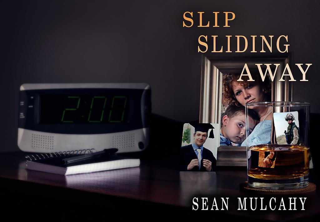 Slip Sliding Away - Cover