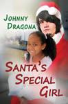 Santa's Special Girl - Cover