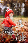 The Feast of Yule - Cover
