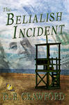 The Belialish Incident - Book Cover