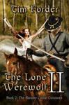 The Lone Werewolf II - Book Cover