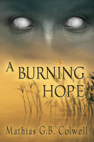 A Burning Hope - Book Cover by SBibb