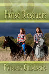 The Horse Rescuers Anthology - Book Cover