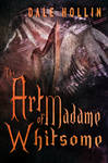 The Art of Madame Whitsome - Book Cover