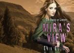 Mira's View - Wrap-around Book Cover