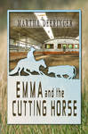 Emma and the Cutting Horse - Book Cover