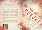 The Tune of Murder - Wrap-around Book Cover