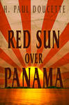 Red Sun Over Panama - Book Cover
