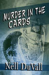 Murder In The Cards - Book Cover