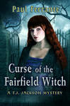 The Curse of the Fairfield Witch - Book Cover