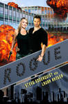 Rogue - Book Cover