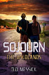 Sojourn the Wildlands - Book Cover