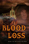 Blood Loss - Book Cover